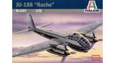1/72 JU-188 RACHE LIMITED