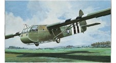 1/72 WACO CG-4Α