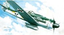 1/72 FW-190D