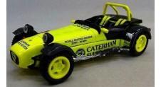1/43 CATERHAM SUPER 7 JPE YELLOW