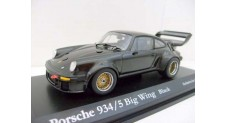 1/43 PORSCHE 934 TURBO BLACK
