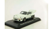 1/43 PORSCHE 934 TURBO WHITE