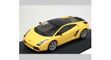 1/43 LAMBORGHINI GALLARDO SE YELLOW