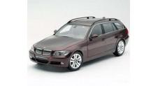 1/18 BMW 3 SERIES (Ε91) RED