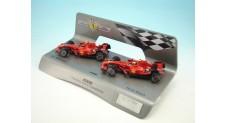 1/43 FERRARI F1 2009 SET