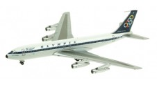 1/500 BOEING 707-300 OLYMPIC AIRWAYS