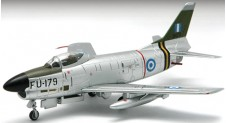 1/72 F-86D 343 INTERCEPTOR HAF