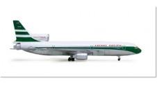 "1/500 Cathay Pacific Lockheed L-1011-385 ""60th Anniversary"""