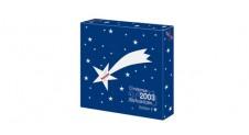 1/500 Herpa Wings advent calendar 2003