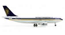 1/500 British Caledonian Airbus A310-200