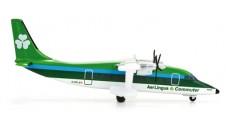 1/500 Aer Lingus Commuter Shorts 360-100