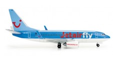 1/500 JetairFly Boeing 737-700