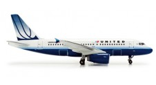 1/500 United Airlines Airbus A319