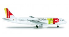 1/500 TAP Air Portugal Airbus A320