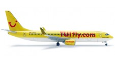1/200 TUIfly Boeing 737-800