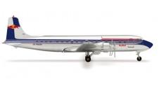 1/400 Flying Bulls Douglas DC-6B