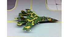 1/200 Angolan Air Force Sukhoi SU-27UB