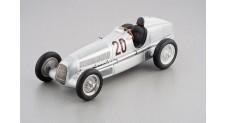 1/18 Mercedes-Benz W25, Nr.20 Eifelrennen, 1934