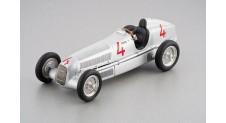 1/18 Mercedes-Benz W25, Nr.4 GP Monaco, 1935