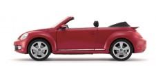 1/18 VW NEW BEETLE CONVERTIBLE