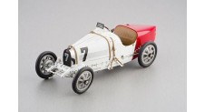 1/18  BUGATTI TYPE 35 NATION COLOUR POLAND