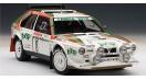 1/18 LANCIA S4 RALLY SANREMO 1986