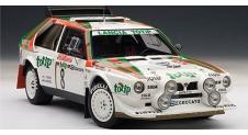 1/18 LANCIA S4 RALLY SANREMO 1986 CERRATO/CERRI