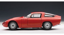1/18 ALFA ROMEO TZ RED 1963