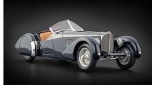 1/18 Bugatti 57 SC Corsica Roadster, 1938