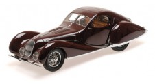 1/18 TALBOT LAGO T150-C-SS COUPE - 1937 - DARK RED