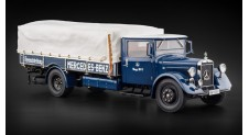 Mercedes-Benz Racing Car Transporter LO 2750  1934-1938