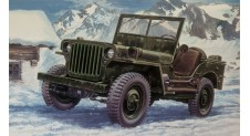 1/24 JEEP SPECIAL EDITION