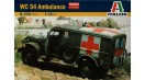1/35 WC54 AMBULANCE