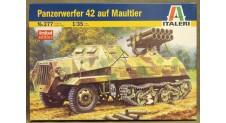 1/35 PANZERWERFER 42 MAULTIER