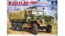 1/35 Μ923 BIGFOOT
