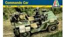 1/35- COMMANDO CAR