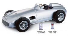 1/18 Mercedes-Benz W196 Monoposto 1954/55