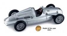 1/18 Auto Union Type D, 1938