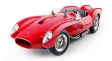"1/18 Ferrari 250 Testa Rossa, 1958 ""PONTOON FENDER"""