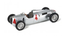 1/18 Auto Union Type C,1936 (4), lim.Edition 5.000 pieces
