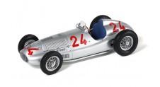 1/18 Mercedes-Benz W 165, 1939 (24), lim. Edition 5.000 pieces
