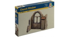 1/35 CHURCH WINDOW