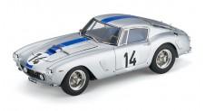 1/18 Ferrari 250 GT SWB Competizione, 1961 (14) Lim. Ed. 7000