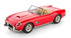 1/18 Ferrari 250 California SWB (red) ,1961