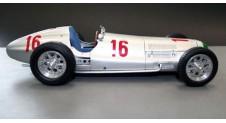 1/18 Mercedes-Benz W154 GP Germany (16), Seaman, 1938 Lim. Ed. 3000