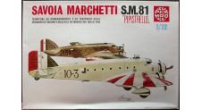 1/72 SAVOIA MARCHETTI SM-81