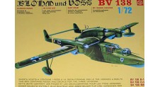 1/72 BLOHM AND VOSS