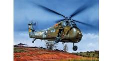 1/72 UH-34 J SEA HORSE