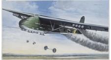 1/72 ΜΕ-321 Β-1 GIANT