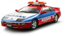 1/43 NISSAN FAIRLADY Ζ FISCO PACE CAR